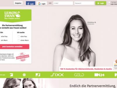 Beste dating-sites für 50+