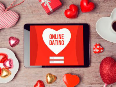 Online-dating-site in uns
